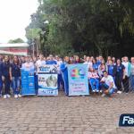 Ação do Dia Mundial da Água Fast