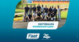 Fast realiza Workshop Lean