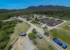 ETE da FAST entra em funcionamento em Florianópolis