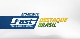 Momento Fast  25/02 - Destaque Brasil