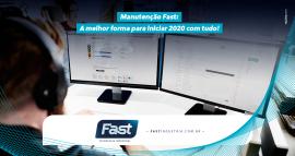 Manutenção Fast: a melhor forma para iniciar 2020 com tudo!