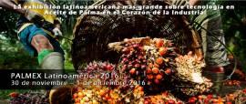 FAST marca presença na Conferência Latino-americana de azeite de palma