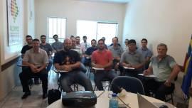 Fast promove curso para formação de Auditores Internos.