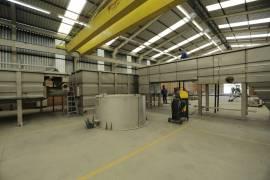 Parceria entre FAST e CASAN permite implantação de nova ETE em Florianópolis