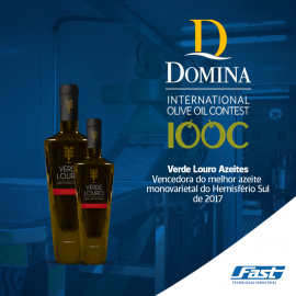 DIOOC - Domina International Olive Oil Contest