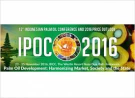 FAST participa do evento IPOC em Bali